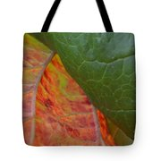 Turning Point Tote Bag