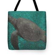 Turtle Ascending Tote Bag