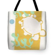 Turtle Pond Tote Bag