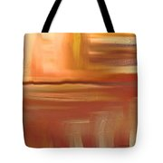 Turtleback Lake Tote Bag