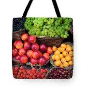 Tuscan Fruit Tote Bag