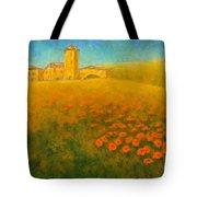 Tuscan Gold 1 Tote Bag