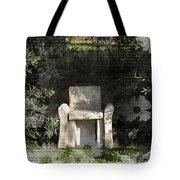 Tuscan Seat Tote Bag