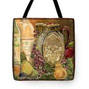 Tuscan Wine-d Tote Bag