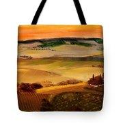 Tuscany Tote Bag