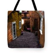 Tuscany Italy Tote Bag