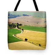 Tuscany Summer Tote Bag