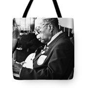 Tuskegee Airmen 2012 Tote Bag
