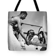 Tuskegee Airmen, C1943 Tote Bag