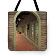 Tuttle's Livery - Concord Tote Bag