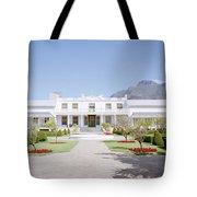Tuynhuys Tote Bag