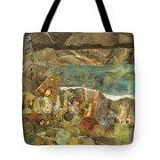 Twelve Stones Tote Bag