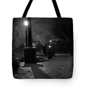 Twelve Twenty Five  Tote Bag