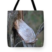 Twigs Tote Bag
