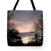Twilight 1 Tote Bag