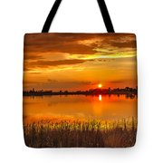 Twilight At The Best Tote Bag