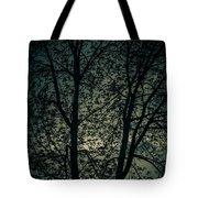 Twilight Colors  Tote Bag