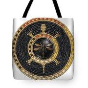 Twilight Dragonfly Tote Bag by Douglas K Limon