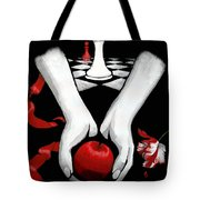 Twilight Saga Tote Bag