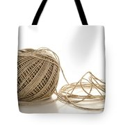 Twine Tote Bag