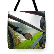 Twirls And Curls Tote Bag