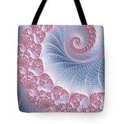 Twirly Swirl Tote Bag