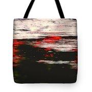 Twist On A Midsummer Night Tote Bag