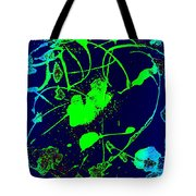 Twista Tote Bag