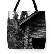 Twisted Hills  Tote Bag
