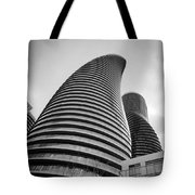 Twisted Sisters  7d01333 Tote Bag