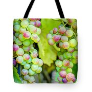 Two Bunches Tote Bag