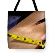 Two By Six Tote Bag