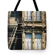 Two By Two San Francisco Tote Bag