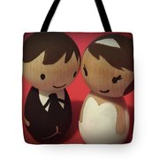 Two Cute Tote Bag