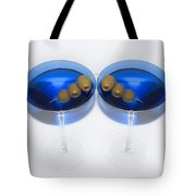 Two Drink Minimum Tote Bag