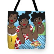 Two Each Tote Bag
