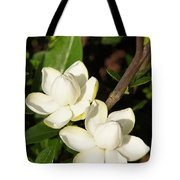 Awesome Blossoms Tote Bag