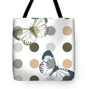 Two Makes A Pair Tote Bag