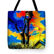 Two Nesting Boxes Tote Bag