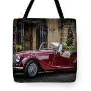 Two Seater Tote Bag
