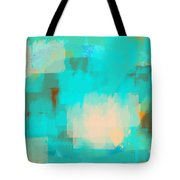 Two Sided World Tote Bag