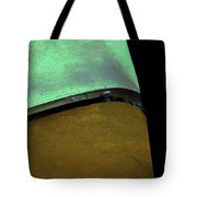 Two Sides To Everything Tote Bag