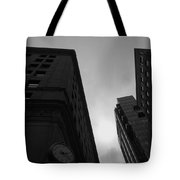 Boston Two Twenty Tote Bag