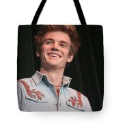 Tyler Hilton Tote Bag