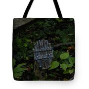 Tyler Statues 4 Tote Bag