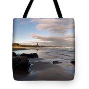 Tynemouth Longsands Tote Bag