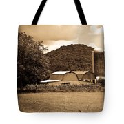 Typical Farm Place 1 Tote Bag