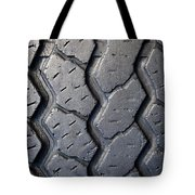 Tyre Tread Tote Bag