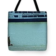 U Buy I Fly Tote Bag