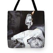#uck Fame Tote Bag